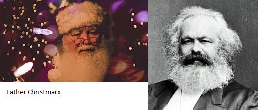 father-christmarx